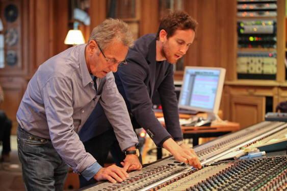 Mix With The Masters brings the expertise of Al Schmitt t...