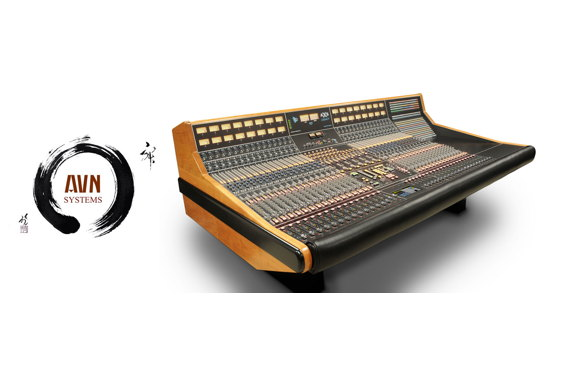 API's new Legacy AXS Console has been sold by Boston loca...