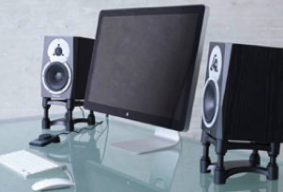 A partnership in pursuit of unsurpassed audio for studio ...
