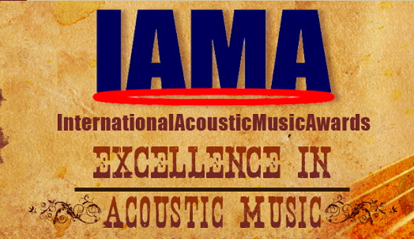 The 9th Annual IAMA deadline is fast approaching. IAMA pr...