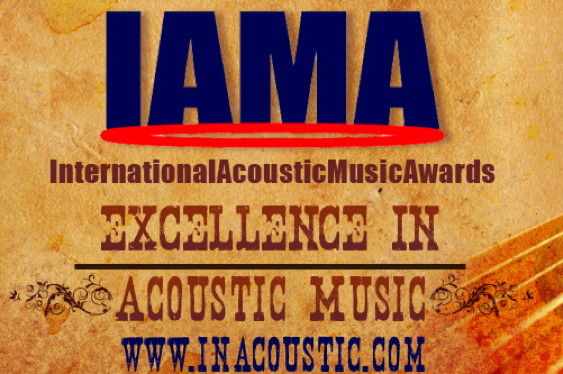 The 12th Annual IAMA (International Acoustic Music Awards...