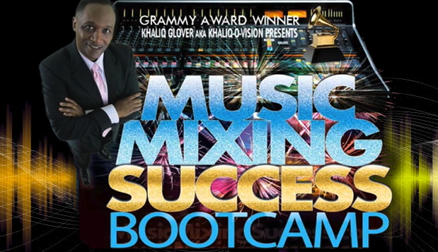 SPECIAL OPPORTUNITY - Learn from Grammy Winners!<br />