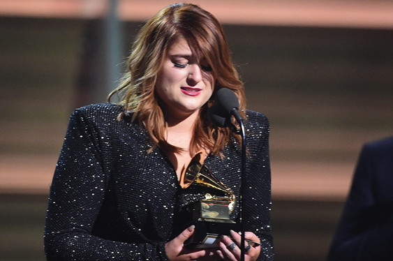 Meghan Trainor, who started out as an unknown indie artis...