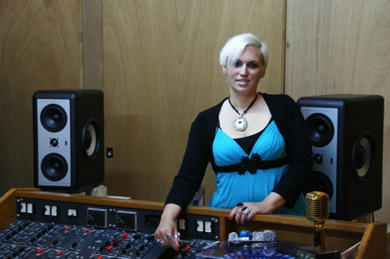 Cambridge, UK: London-based mastering engineer and Black ...
