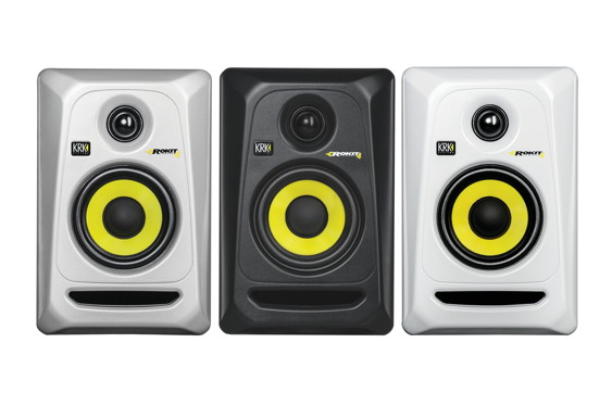 KRK Systems, the #1 brand globally in studio monitors, an...