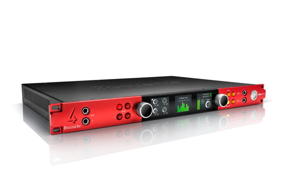 Focusrite is proud to announce the launch of Red 4Pre - t...