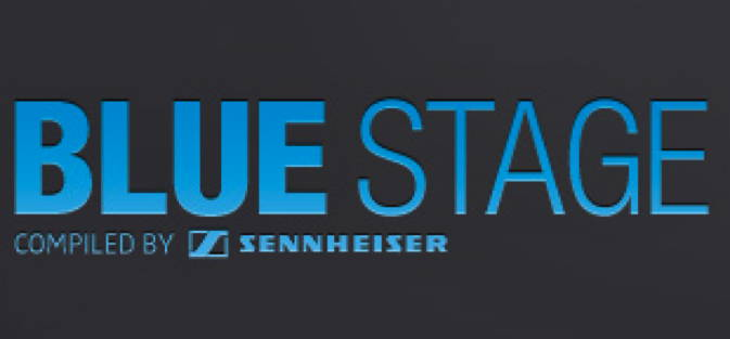 Blue Stage, a monthly magazine app for the iPad, offers y...