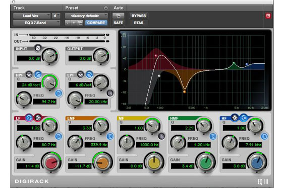 An overall eq for the vocal recording examples in TCRM 15.