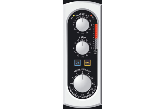 Sound Performance Lab RP-Dynamaxx compression module
