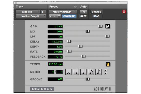 A basic single-tap modulating delay on vocals used to make TCRM20_28.wav.