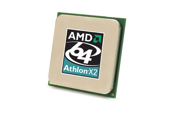 AMD Athalon CPU
