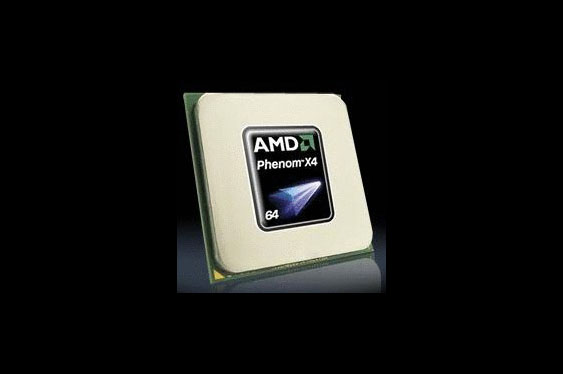 AMD Phenom CPU