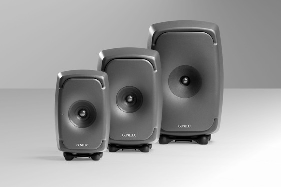 Genelec, the leader in active monitoring technology for f...