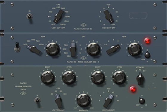 1. The release of the Pultec Passive EQ Plug-In Collectio...