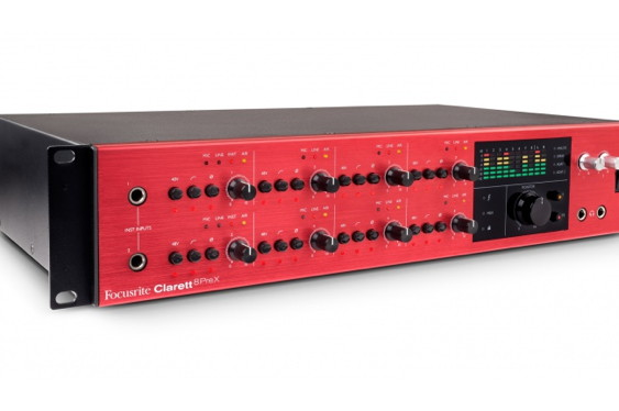 To celebrate the successful collaboration of Focusrite an...