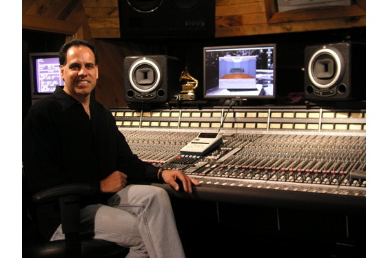 ADK has hired multi-Grammy(R) winning Engineer Phil Magno...