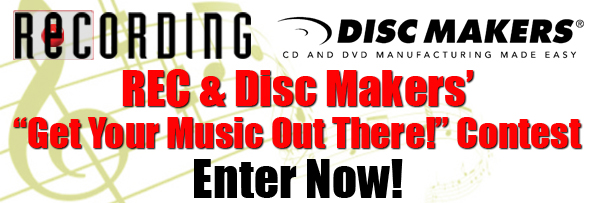 Disc Maker�s Ultimate Wallet Prize Package