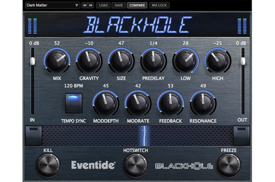 Today Eventide announced a limited-time discount on the p...
