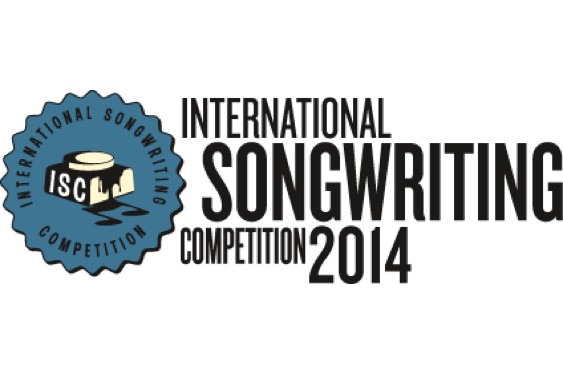 The International Songwriting Competition (ISC) is now in...