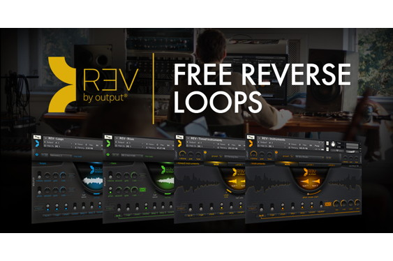 Output, makers of the REV sound library for Native Instru...