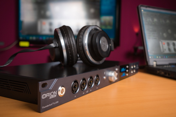 Antelope Audio, a leading interface company with advanced...