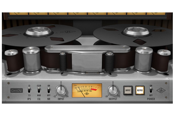 Universal Audio is pleased to announce the release of UAD...