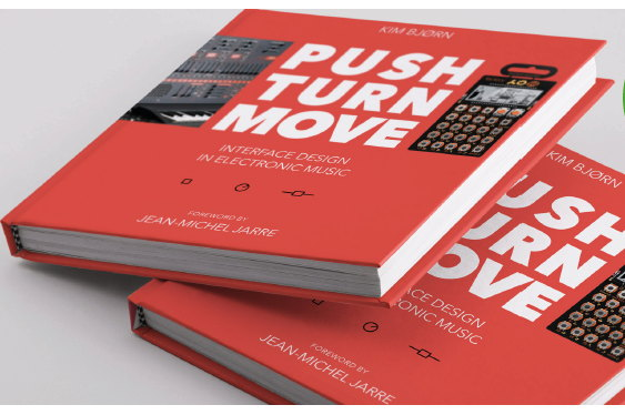 COMING SOON: PUSH TURN MOVE, a new book on great interfac...
