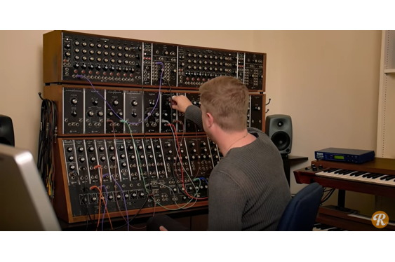 In the world of synthesizers and electronic music at larg...