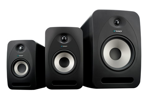 The Tannoy Reveal family
