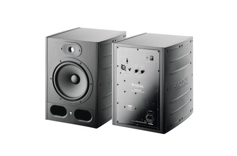 The Focal Alpha 80