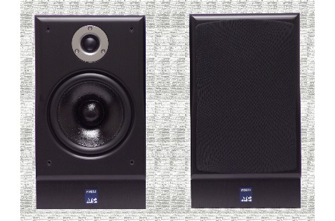 The ATC SCM 11 Monitors offer remarkable detail and clarity.