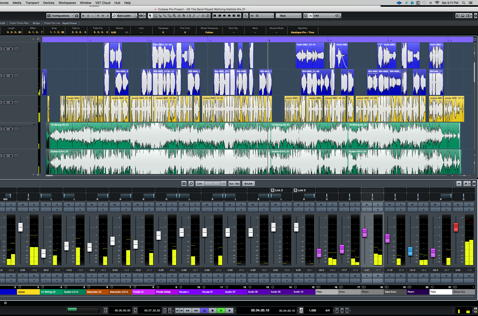 Reviewed & Revisited: Steinberg Cubase Pro 9