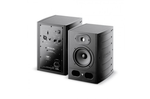 The Focal Alpha 50