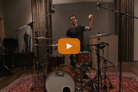 As any producer knows, drums are the foundation of any mi...
