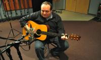 This video accompanies the April 2012 edition of the Recording Fundamentals series by Eric Ferguson.