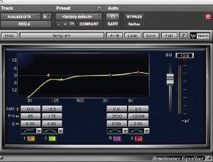 sample eq
